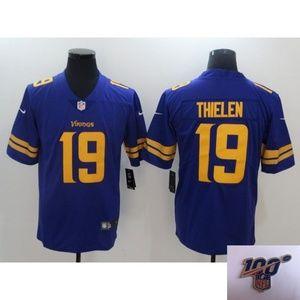 Minnesota Vikings Adam Thielen Jersey (4)